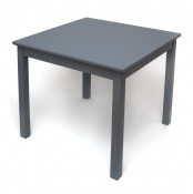 Child's Grey Table