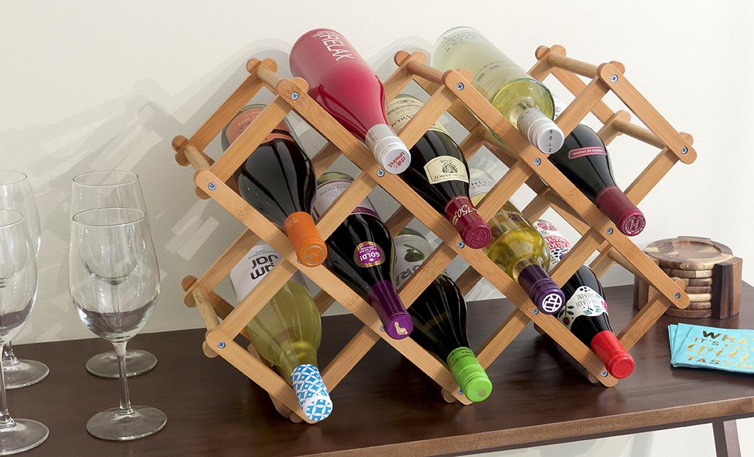 How To Host a Wine and Cheese Party | Lipper International