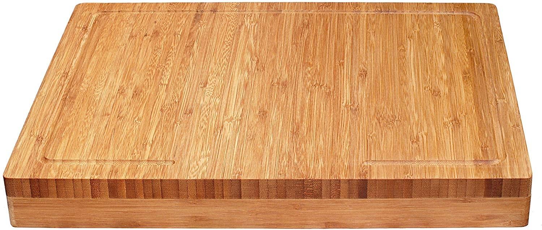 Counter Edge Cutting Board